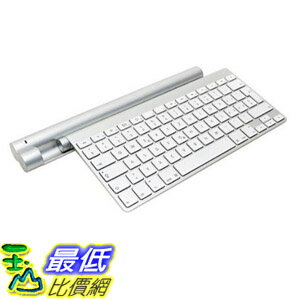 [美國直購] Mobee Technology MO3212 鍵盤 無線充電座 Magic Bar - Inductive Charger for Apple Bluetooth Keyboard and Magic Trackpad
