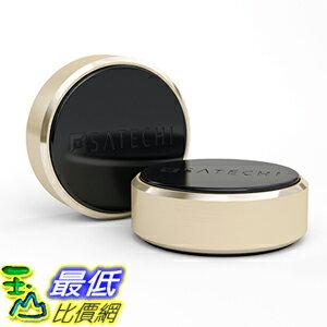 [美國直購] Satechi 金灰銀三色 磁吸式 立架 Aluminum Universal Magnet Mount for iPhone 6/6S Plus, Galaxy S6 Edge