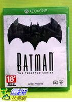 蝙蝠俠與超人周邊商品推薦(刷卡價) Xbox one 蝙蝠俠:秘密系譜 Batman The Telltale Series 亞版 中文版
