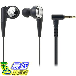 [美國直購] Audio-Technica ATH-CKR10 耳塞式 耳機 SonicPro In-Ear Headphones