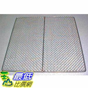 """[美國直購] Excalibur 伊卡莉柏 259 不銹鋼烤盤 5入 100% Stainless Steel Replacement Tray 15""""x15"""" (適用所有5層9層低溫烘焙機)"""