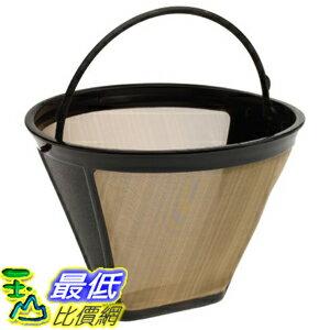 [美國直購] Cuisinart GTF Gold Tone Filter 咖啡濾網