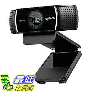 [美國直購] Logitech C922x Pro Stream Webcam 1080P Camera (960-001176) 網路攝影機