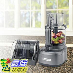[美國直購] Cuisinart Elemental 11-Cup Food Processor with Accessory Storage Case _A1047770