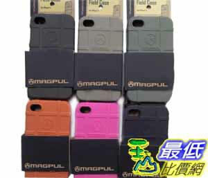 [美國直購 ShopUSA] Magpul Field Case Iphone 4 4S 保護套 6色可選 $650