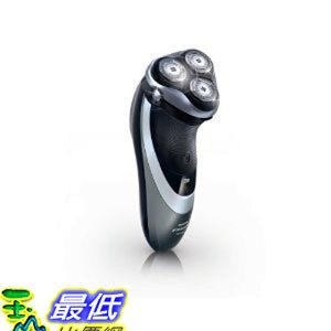 [美國直購 ShopUSA] 剃鬚刀 Philips Norelco AT830 PowerTouch Rechargeable Cordless Razor, Gray/Silver/Black $3060