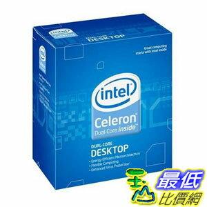 [美國直購 二手裸裝整新品無風扇] Intel Celeron E3400 Processor 2.60 GHz 1 MB Cache Socket LGA775 $1899