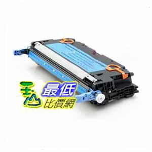 [美國直購ShopUSA] HP 硒鼓 Q6470A Q6471A Q6472A Q6473A Toner Cartridges for HP Color LaserJet 3600 3600n 3600dn Series Printers, Remanufactured $4526
