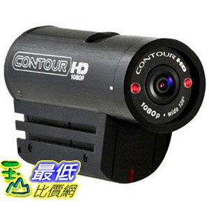 [美國直購ShopUSA] 促銷 送8GB記憶卡 全新 VholdR 1300 ContourHD1080p Full HD Wearable Camera ※ 非人為損壞一年免費保固 ※$10700