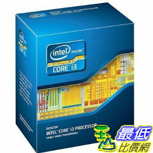[美國直購 ShopUSA] Intel 處理器 Core i3-2120 Processor 3.3 GHz 3MB Cache Socket LGA1155  $5500