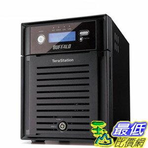 [玉山最低比價網] Buffalo TS-QVHL/E 4Bay 網路儲存設備(不含硬碟) hc $19800