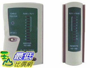 _A@[玉山最低比價網]  LED 網路線 測試儀 檢測器 RJ45 / RJ11 / RJ12 (10005_M17)$95