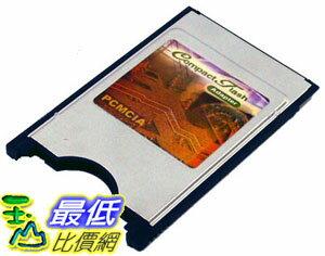 _B@[玉山最低比價網]Notebook 筆電 專用 PCMCIA 轉 CF Ⅰ代 讀卡機/轉接卡 TypeI (20160_e28) $119