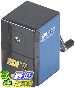 [玉山最低比價網] SDI 手牌 NO.0153 削鉛筆機 TB43 $280