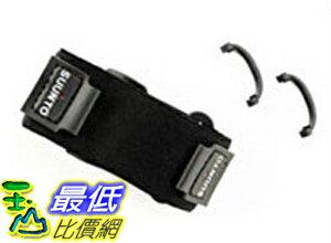 [玉山最低比價網]  Suunto  伸縮式錶帶 適用 (Vector, Altimax, Mariner, Regatta, D3; Black Fabric)