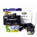 _B@[玉山最低比價網] CKL-1021u VGA Video Splitter 1對2 螢幕 250MHz 分接器/分配器/分頻器 (20588_g36) $246