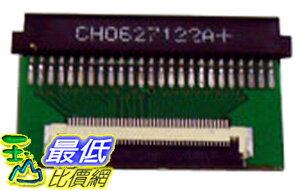_A@[玉山最低比價網] NB專用 1.8 吋 ZIF 軟排 轉 1.8 硬針 IDE界面 轉接/界面卡(20598_D15) dd $69