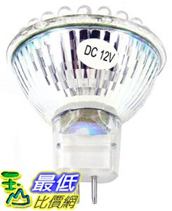 _B@[玉山最低比價網 有現貨] 居家生活用 MR-16 高亮度 48燈 LED 超白光 超省電 12V 1.5瓦 LED杯燈 (17203_R10a) dd