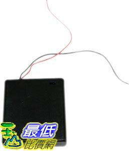 _a[有現貨 馬上寄] 2日限時搶購 3號 x4 電池盒 6V 電池盒 可放4顆3號電池 附蓋子 開關 (34083_L401)  DD $19