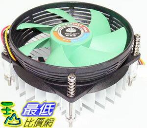 _a@[玉山最低比價網] 終結者 INTEL LGA 775 510R 超靜音版 CPU 散熱器 (23124_Q309)  $149