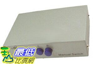 _a@ [玉山最低比價網]  多功能手動式 Share Switch 2port USB 印表機 切換/分享器 (20323_J204) $129