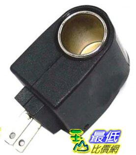 [玉山最低比價網] AC 轉 車充 AC 充電器 可將車用插頭轉為一般插座 110V 轉 12V 6W以下的商品適用 (19013_f09) $49