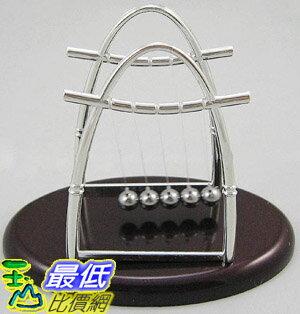 _a @[玉山最低比價網]  理化 力學實驗用教具 11mm 衝突球/牛頓球/Balance ball (221049_KK07)