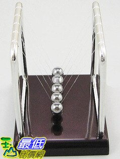 _a@[玉山最低比價網] 16mm 衝突球/牛頓球/Balance ball (221050_M103) $219