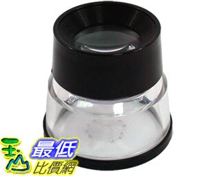 _a[玉山最低比價網] 10倍 測量放大鏡 小碗狀 含刻度-直尺 (16041_QA05) $309