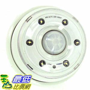 _A@[玉山最低比價網] 6 白光 LED 紅外線 自動感應 露營燈 夜燈 走廊燈 小夜燈 (17370_L404) $168