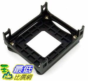 [有現貨 馬上寄] INTEL P4 478 系列主機板專用 散熱風扇腳座 含固定用背板、螺絲 (23085_LL03) $29
