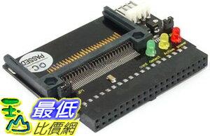 _B@[玉山最低比價網 有現貨] PC專用 CF記憶卡 轉 IDE擴充界面卡/轉接卡(20678_d2b) d $50