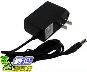 _B@[玉山最低比價網 有現貨] 電子式 AC 110~240V to DC 3V 1000mA 內徑1.1 外徑3.5 變壓器(19007A_OC2)