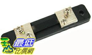 _a[玉山最低比價網] 電流表 專用 分流器 適用範圍 FL-2 75mV 50A內 (34422)$88
