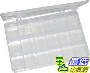 _a@[玉山最低比價網] 萬用 18格 物品分類用 電子零件盒 藥盒 耳環 飾品 收納盒 (34284_g126)