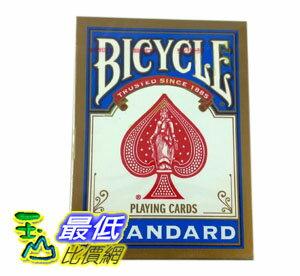 COSCO 單車撲克牌 Bicycle 單車牌 單盒裝 C595954  P35 $65