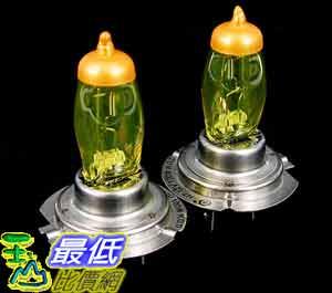 [玉山最低比價網] 高亮度 超黃光 汽車用 6000K H7 HOD 氙氣燈泡 抗UV石英燈管 (21233_R22) $598