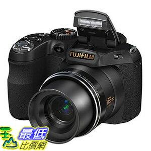 [美國直購] Fuji FinePix S2800(中文機) 數位相機 $6490