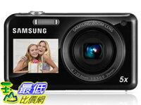 Samsung 三星到[玉山最低網] Samsung PL120 數位相機 黑 $4075