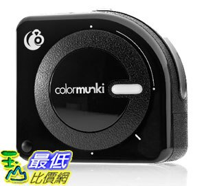 [美國直購 ShopUSA] 色差調整器  X-Rite CMUNPH ColorMunki Photo - Monitor, Printer & Projector Profiler $18587