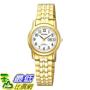 [美國直購 ShopUSA] Pulsar 手錶 Dress PXU040X Womens Watch$2338