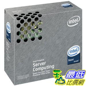 [美國直購 ShopUSA] Intel 處理器 Xeon Processor E5320 1.86Ghz 1066Mhz 8MB BX80563E5320A SL9MV $10921
