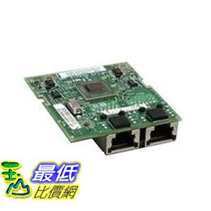 [美國直購 ShopUSA]   Intel 夾層卡 DualChannel Gigabit Ethernet Mezzanine Card - 1 Gbps    $2821