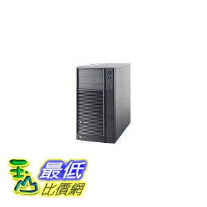 [美國直購 ShopUSA]Intel 服務器機箱 Server Chassis SC5299UP - Tower - 6U - power supply 420 Watt - black - USB