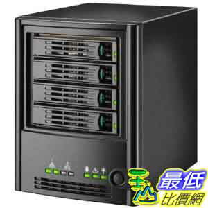 [美國直購 ShopUSA]  Intel SS4000-E Entry Storage System Intelligent Network Storage System $7525