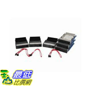 [美國直購 ShopUSA ] Intel 驅動器 AFIXDRVKIT SATA Fixed Drive Kit For SR1400/SR2400 $999