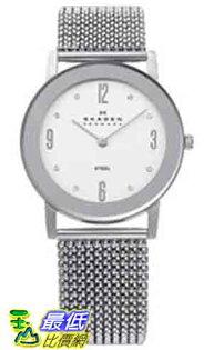 [美國直購 ShopUSA] Skagen 手錶 Women's Watch 39LSSS1_mr  $3277