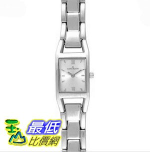 [美國直購 ShopUSA] Anne Klein 手錶 10-6419SVSV (Women's)  $1856