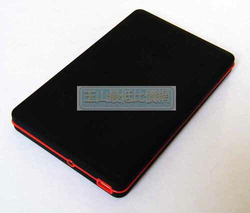 _a SATA介面 USB2.0 2.5吋 1.2cm 超薄 隨身硬碟外接盒 (201072_i316) $149