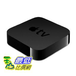 [美國直購 美版] Apple TV 3 1080P FULL HD TV $3398